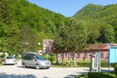 Centrum Ovcar Banja
