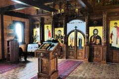 Monastyr sv. Nikolje