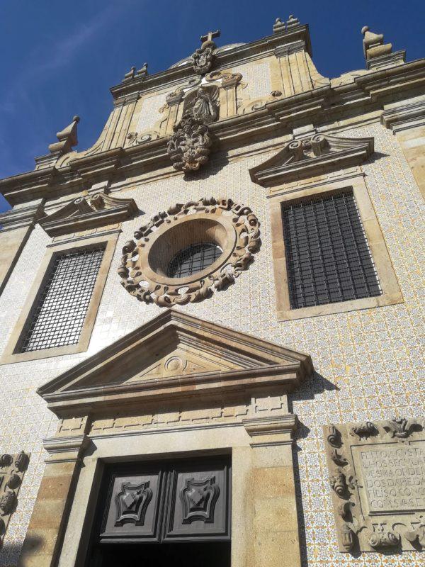 Igreja dos Teiceiros