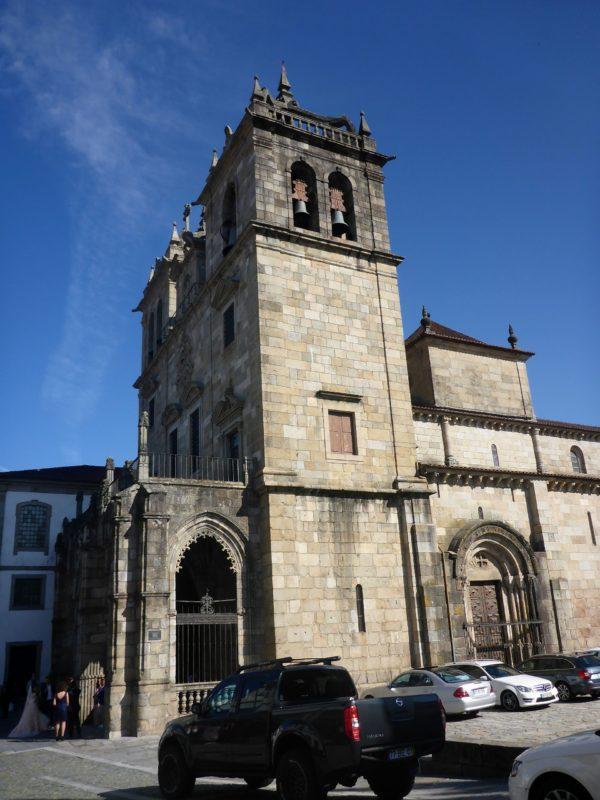 Se de Braga. Katedra w Bradze